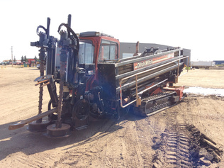 Bore / Trench / Drill Equipment