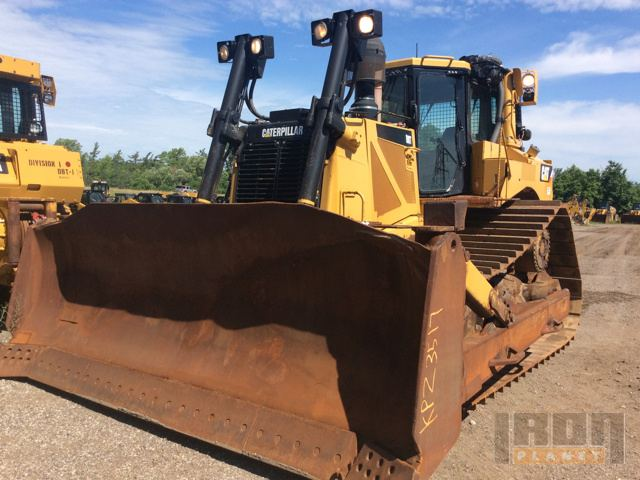 2009 Cat D8T Crawler Tractor
