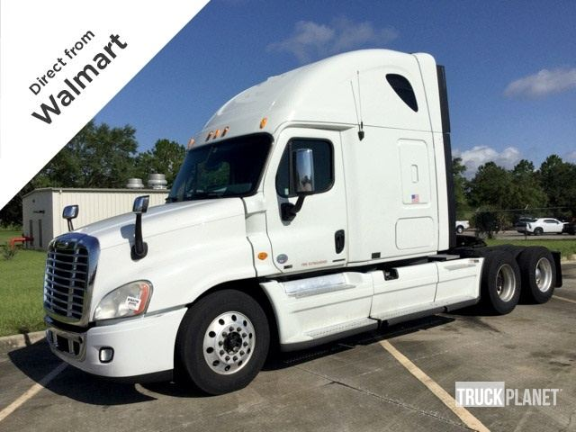 Mulberry (FL) United States  city photos gallery : ... Sleeper in Mulberry, Florida, United States TruckPlanet Item #746510