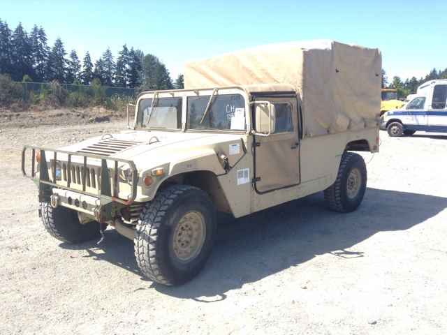 1988 Humvee Vin Html Autos Post