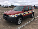 2004 (unverfied) Ford Maverick XLT 3.0i