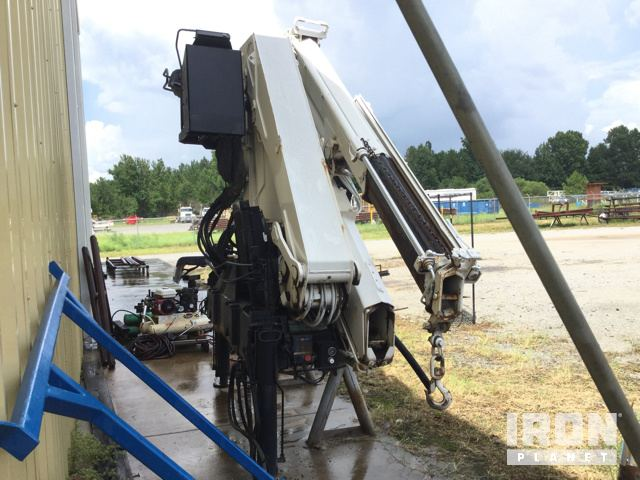 Detail photo of  IMT 20/141K2 from Construction Equipment Guide