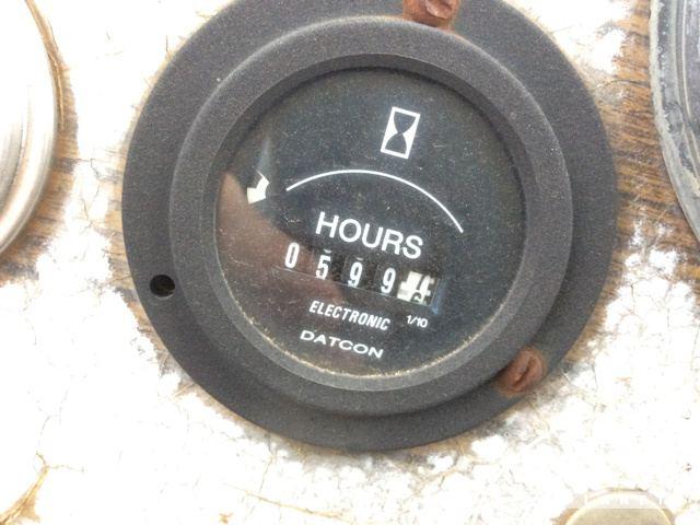 Hour Meter (Ending)