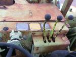 Control Station Scraper #2