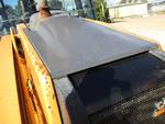 Sheet Metal (Fiberglass) Condition