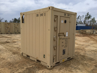 Portable Structures