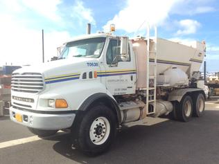 Trucks - Mixer