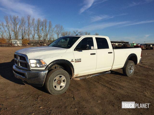 2014 Dodge Ram Pickup