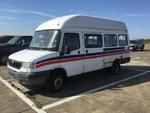 LDV Convoy Cargo Van