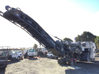 Asphalt Equipment