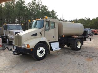 Trucks - Water