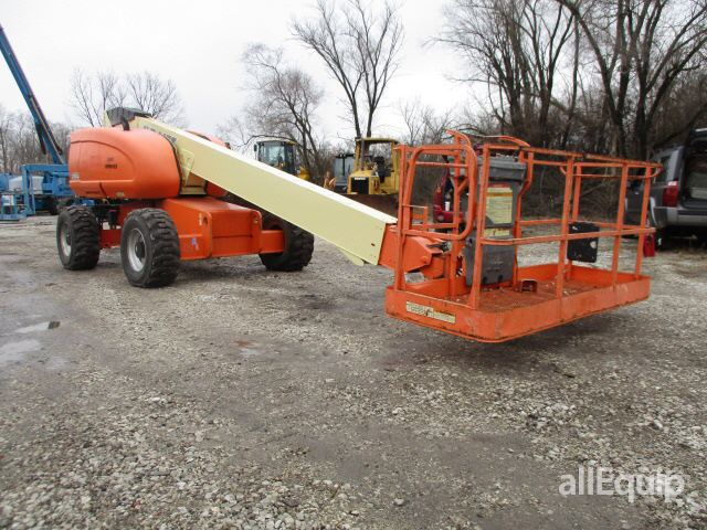 2004 jlg 600s 4wd diesel telescopic boom lift in terre haute 2004 jlg 600s 4wd diesel telescopic boom lift in terre haute na united states ironplanet item 822282