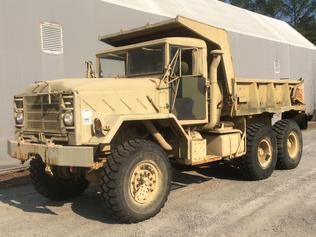 Trucks - Dump