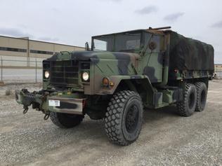 Trucks - 5 Ton Cargo