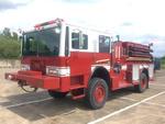 Kovatch KFT-11 4x4 Fire Truck