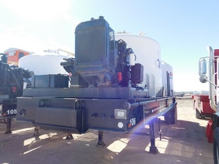 Trailers - Oil & Gas