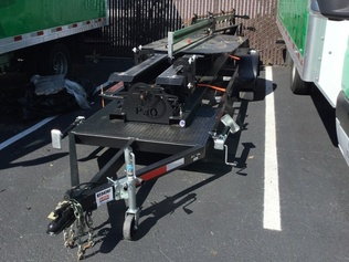 Trailers - Specialty