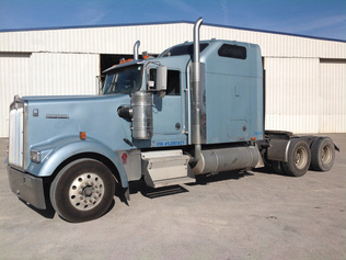Truck Tractors