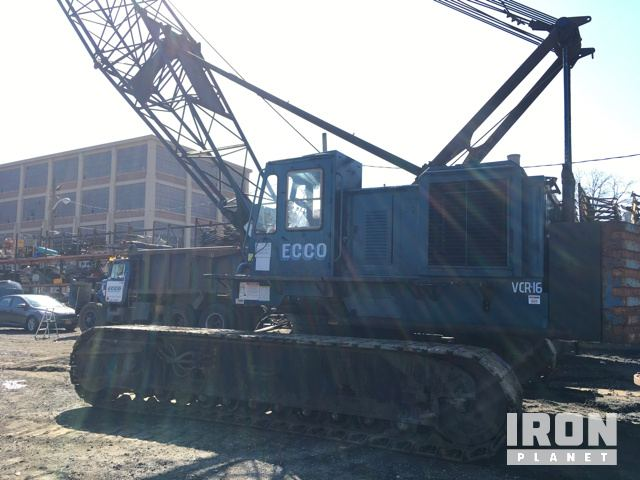 Detail photo of  Lima 700HC from Construction Equipment Guide