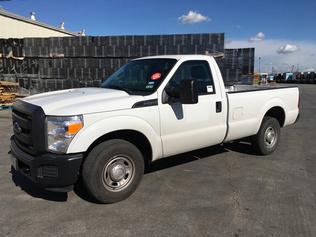 Trucks - Pickup