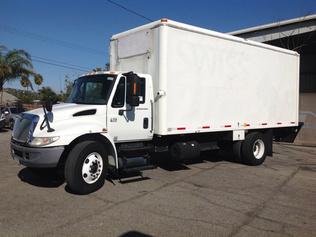 Trucks - Cargo