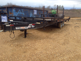 Trailers - Chassis