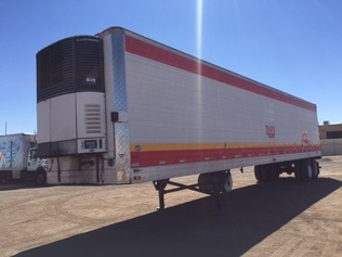 Trailers - Refrigerated