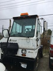 Trucks - Spotter