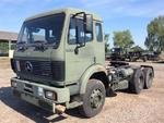 Mercedes 2635S 6x4 Tractor Truck