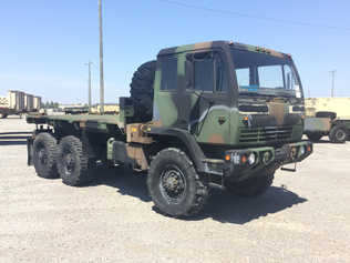 Trucks - MTV