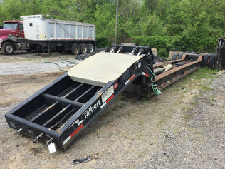 Trailers - Equipment