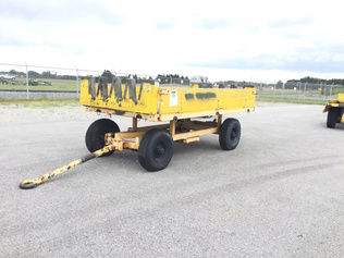 Trailers - Cart