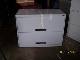 Furniture - Storage