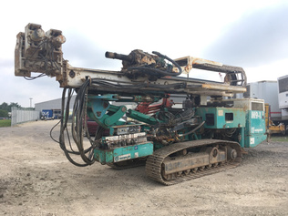 Post Driver/Drills