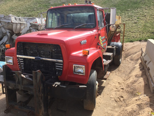 Snow Plow Trucks