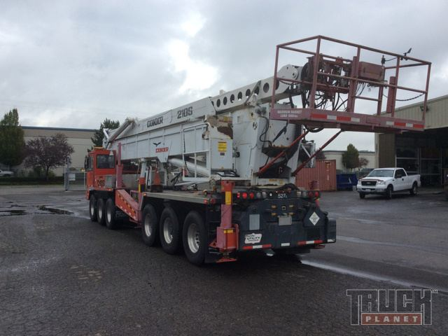 Detail photo of 1994 Condor 210/S from Construction Equipment Guide