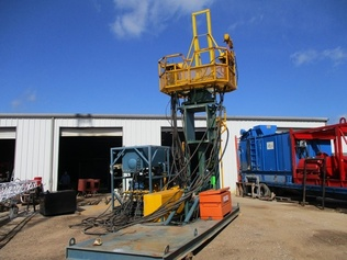 Oil & Gas Drilling Equipment