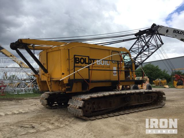 Detail photo of  American 7260 from Construction Equipment Guide