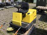 Karcher KMR 1200 D Sweeper