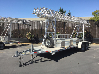 Specialty Trailers