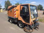 Bucher K-1700 Sweeper