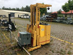Hyster N40CR Electric Forklift