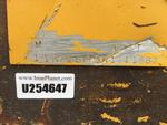 Numer seryjny/numer identyfikacyjny pojazdu
