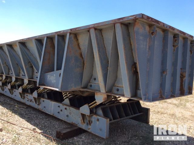 Detail photo of  GENERAL KINEMATICS FRC60-36 Para Mount II from Construction Equipment Guide