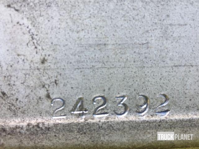 Seriennummer / VIN