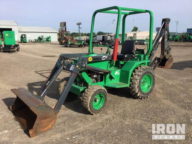 2011 terramite t5c backhoe loader in kokomo indiana united states rh ironplanet com 1996 Terramite T5C Brochure terramite t5c owners manual