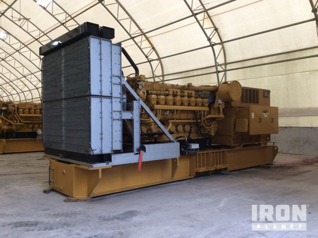 Search results ritchie bros auctioneers cat gen set 750 kw950 kva sciox Image collections