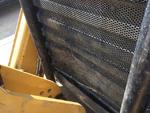 Положение листовой стали/фибергласа
