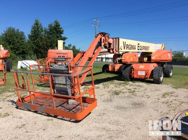 Detail photo of 2003 JLG 1200SJP from Construction Equipment Guide