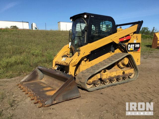 2015 cat 299d compact track loader in grand rapids michigan united 2015 cat 299d compact track loader in grand rapids michigan united states ironplanet item 923215 publicscrutiny Image collections